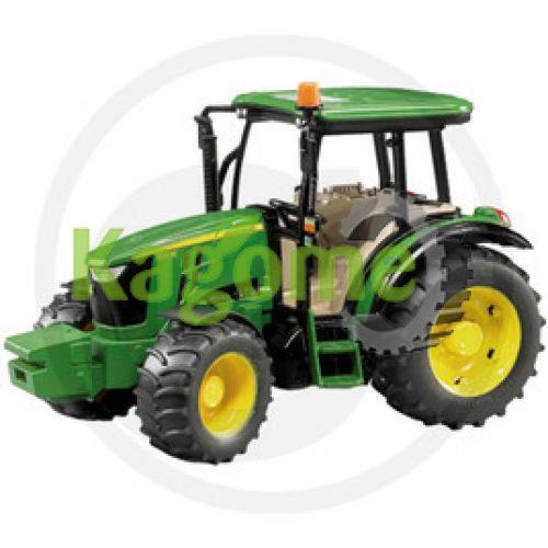 Bruder Tractor John Deere 5115M , 60002106