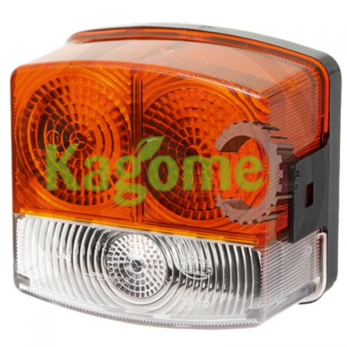 LAMPA SEMNALIZATOR DREAPTA 4552BE, 002776261