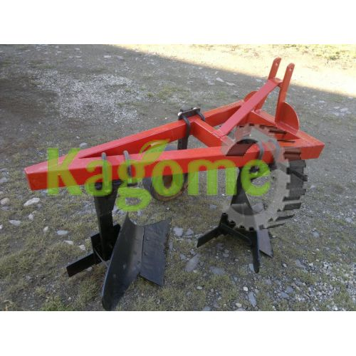 Plug Agricol 2Trupite/rosu