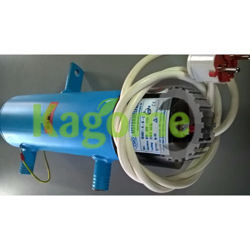Preincalzitor universal 1800W