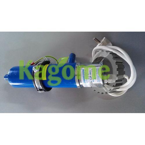 Preincalzitor universal 1200W